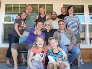 Family Reunion Fun