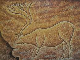 Honoring Deer Mother during 2020 Covid Winter Solstice